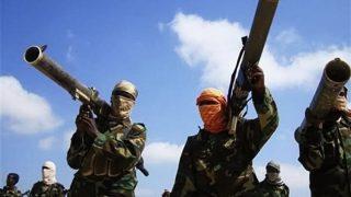 """กลุ่มสุดโต่ง """"อัล-ชาบาบ"""" ก่อเหตุบึมฆ่าตัวตายในโซมาเลีย ดับอย่างน้อย 10 ศพ"""