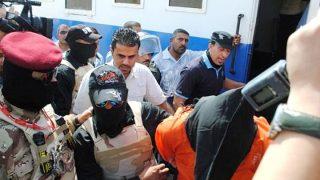 อิรักแขวนคอนักโทษ 36 รายในวันเดียว คดีฆ่าทหารเมื่อปี 2014