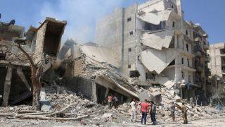 พันธมิตรตุรกี-เคิร์ด ปะทะเดือด เติมเชื้อวิกฤตในซีเรียให้ลุกลาม
