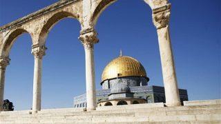 มุฟตีปาเลสไตน์ร้องชาวปาเลสไตน์ปกป้องมัสยิดอัลอักซอ