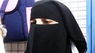 ISIS ใช้ไม้ตาย! เผยแพร่ภาพโฆษกหญิงชวนสตรีเข้าร่วมกลุ่ม