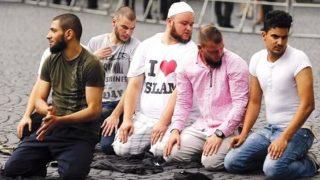 ทำไม อิสลามในเยอรมัน เพิ่มมากขึ้น