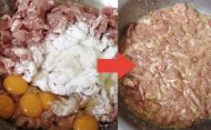 เผยเคล็ดลับ สูตรหมักเนื้อ ให้นุ่มน่ากิน ละลายในปาก (เอาเนื้อกุรบานมาลองได้เลย)