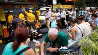 """""""บลูมเบิร์ก"""" เผยตลาดอาหารฮาลาลในสหรัฐฯ ปีนี้คาดการณ์เติบโต 2 หมื่นล้านเหรียญ"""