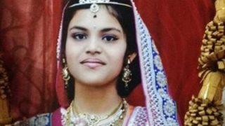 """สลด! เด็กหญิงอินเดียเสียชีวิตหลัง """"ถือศีลอด"""" นาน 68 วัน ตามความเชื่อในศาสนาเชน"""