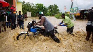 สลด! ยอดเหยื่อเฮอริเคน 'แมทธิว' ทะลุ 140 ศพ เกิน 100 อยู่ในเฮติ