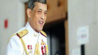 บีบีซีเผย สมเด็จพระบรมโอรสาธิราช เสด็จขึ้นครองราชย์ 1 ธันวาคมนี้