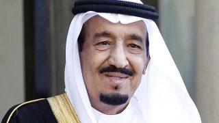 กษัตริย์ซาลมาน หนุนเงินบริจาค 36ล้าน ช่วยชาวซีเรีย
