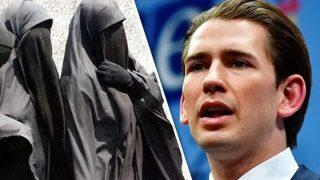 รมต.ของออสเตรีย กำลังร่างกฎหมายใหม่ เพื่อแบนการสวมใส่ผ้าคลุมฮิญาบของอิสลามของจนท.รัฐ