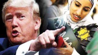 โลกป่วนแล้ว!!! ทรัมป์เซ็นห้ามมุสลิมเข้าประเทศ 120 วัน อิหร่านโต้กลับสั่งห้ามอเมริกันเข้าประเทศบ้าง ขณะนายกฯแคนาดารีบทวีตยินดีรับมุสลิม