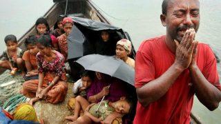 """บังกลาเทศยืนยันแผนเดิม ส่ง """"มุสลิมโรฮิงญา"""" จากค่ายผู้อพยพทางใต้ ไปรวมกลุ่มบนเกาะที่ไม่มีมนุษย์อาศัย"""
