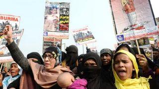 องค์การสิทธิมนุษยชนร้องพม่าลงโทษผบ.ชบ.ตำรวจ-ทหารที่อนุญาตกองกำลังข่มขืนชาวมุสลิมโรฮิงยา