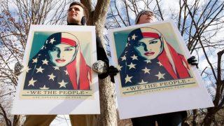 ไปไม่รอด! ผู้พิพากษาฮาวายคว่ำคำสั่งใหม่ทรัมป์ห้าม6ชาติมุสลิมเข้าสหรัฐ ทรัมป์โต้ศาลใช้อำนาจเกินขอบเขต