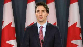นายกรัฐมนตรีจัสติน ทรูโด แห่งประเทศแคนาดา อวยพรมุสลิมเนื่องในเดือนรอมฎอน