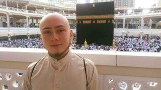 ลูกชายผู้สร้างภาพยนตร์ดูหมิ่นศาสดามูฮัมมัด (ซ.ล.) เข้ารับอิสลาม