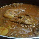 วิธีทำสาโลนาไก่ อาหารอร่อยสูตรอาหรับทำเองได้ง่ายๆ มีสูตรมาแจก!!