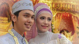 แต่งงานกับอิสลาม ทำไมต้องเปลี่ยนศาสนา ?