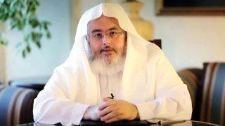 ชัยคฺมุฮัมมัด ศอลิหฺ อัลมุนัจญิด หายตัว คาดถูกจับไปปรับทัศนคติ