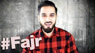 เชคสะอัด ตัสลีม จากนักร้องนำวงค์พังก์สู่ Youtuber ของโลกอิสลาม