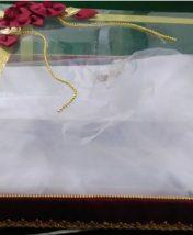 ทำไมสินสอดถึงเป็นผ้ากาฟัน นี่คือคำตอบจากกเจ้าสาวทำซึ้งไปทั้งงานแต่ง!!