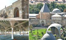 งดงาม! มัสยิด Alaeddin มัสยิดที่เก่าแก่ที่สุดในคอนย่า ประเทศตุรกี