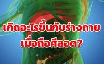 เกิดอะไรขึ้นกับร่างกาย เมื่อถือศีลอด?