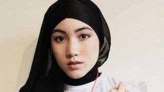 Hana Tajima แฟชั่นดีไซเนอร์เข้ารับอิสลาม