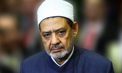 ผู้นำอัซฮัรเยือนอิตาลี เน้นย้ำสถาบัน 2 ศาสนาเห็นพ้องในประเด็นเพื่อมนุษยธรรม