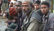 อินโดฯ ช่วย 20 โรฮิงญา ล่องเรือมนุษย์ขึ้นฝั่งอาเจะห์