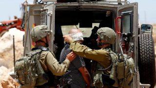 ชาวปาเลสไตน์ถูกจับแล้วกว่า 5.6 พันคนหลังทรัมป์รับรองเยรูซาเล็มเป็นเมืองหลวงอิสราเอล