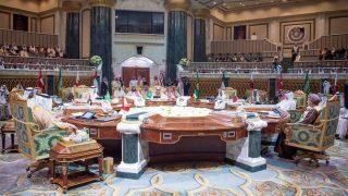 ประชุมผู้นำ GCC กาตาร์ส่งรมต.ร่วม ย้ำจุดยืนร่วมต้านก่อการร้าย