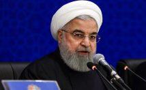"""โรฮานีชี้! สหรัฐฯ คว่ำบาตรอิหร่านเป็น """"การก่อการร้ายทางเศรษฐกิจ"""""""
