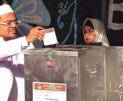 คู่มือการเลือกตั้ง 2562 ฉบับอิสลาม