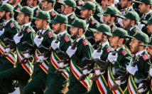 สหรัฐกำหนดให้กองทัพอิหร่านเป็นองค์กรก่อการร้าย