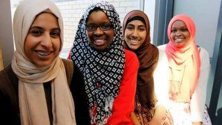 ทำไมชาวอเมริกันจึงเข้ารับอิสลาม มากขึ้นอย่างน่าตกใจ