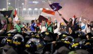 สถานทูตไทยในอินโดฯ เตือนคนไทยเพิ่มความระวัง ขณะที่ยังมีการประท้วงผลการเลือกตั้งอินโดฯ