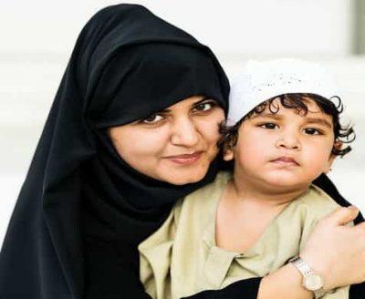 ในอิสลาม ทุกวันคือวันแม่