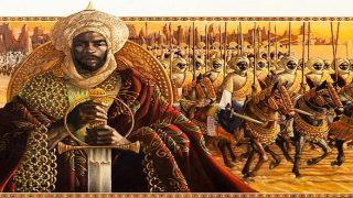 """จักรพรรดิมันซา มูซา (Mansa Musa) ผู้ปกครองแห่งแอฟริกาที่ """"ร่ำรวยที่สุดในประวัติศาสตร์โลก"""""""