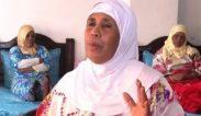 แม่ม่ายอายุ 72 ปีเปลี่ยนบ้านของเธอให้เป็นที่พักอาศัยสำหรับผู้ป่วยโรคมะเร็ง
