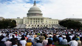 อิสลามเติบโตอย่างรวดเร็วในอเมริกา ท่ามกลางกระแสอิสลามโมโฟเบีย