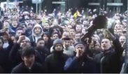 ชาวเยอรมัน เข้ารับศาสนาอิสลามพร้อมกันทีเดียว 1500 คน (คลิป)