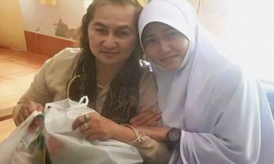แม่เตรียมเข้ารับอิสลามตามลูก ช่วยดุอาร์ขอให้อัลลอฮฺทรงเปิดใจ!